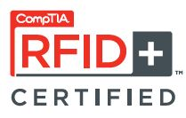 First in Venezuela with CompTIA RFID+ certification
